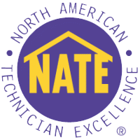 For your Furnace repair in Carrollton TX, trust a NATE certified contractor.