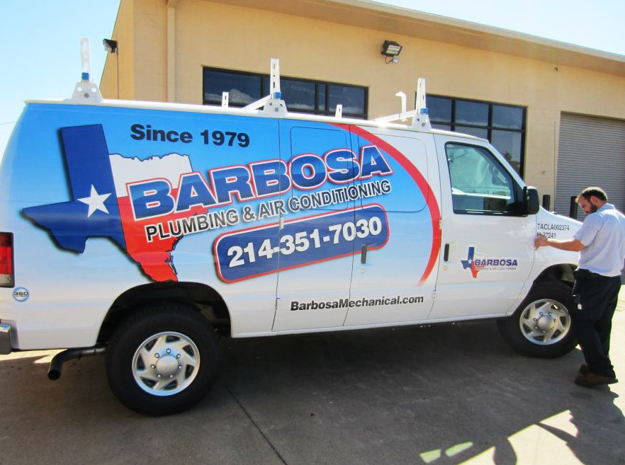 We specialize in Air Conditioner service in Carrollton TX so call Barbosa Plumbing & Air Conditioning.